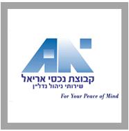 לוגו לקוחות- קבוצת נכסי אריאל